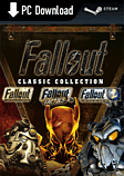 Fallout Classic Collection PC Games