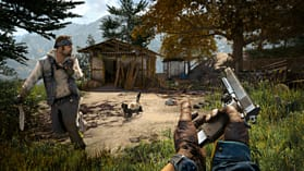 Far Cry 4 Season Pass (PS3) screen shot 2
