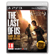 The Last Of Us: Game Of The Year Edition PlayStation-3