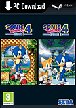 Sonic The Hedgehog 4: Episodes 1 & 2 PC Games