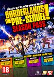 Borderlands: The Pre-Sequel Season Pass (Mac & Linux) Mac