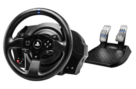 Thrustmaster T300 RS Racing Wheel for PS4 and PS3 Accessories