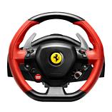 Thrustmaster Ferrari 458 Spider Racing Wheel for Xbox One screen shot 1