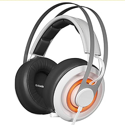 SteelSeries Siberia Elite Prism White Headset Accessories