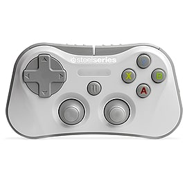 ACC SS Stratus Controller for iOS - White Accessories