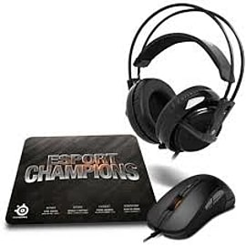 SteelSeries Champions Bundle Accessories
