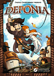 Deponia PC Games