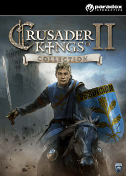 Crusader Kings II Collection PC Games