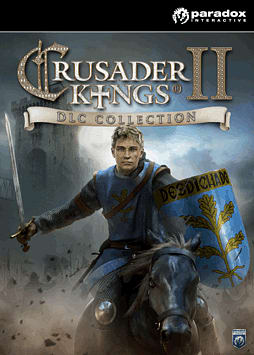 Crusader Kings II DLC Collection PC Games