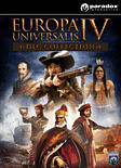Europa Universalis IV DLC Collection PC Games