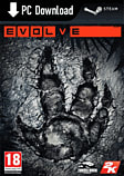 Evolve PC Games