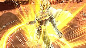 Dragon Ball Xenoverse: Trunks Travel Edition screen shot 1