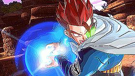 Dragon Ball Xenoverse: Trunks Travel Edition screen shot 2