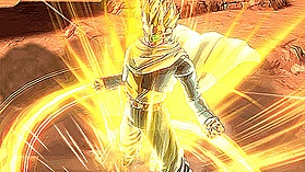 Dragon Ball Xenoverse : Trunks Travel Edition screen shot 1