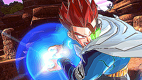 Dragon Ball Xenoverse : Trunks Travel Edition screen shot 2