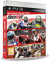 Motorbike Racing Triple Pack PlayStation-3