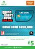 GTA Online Tiger Shark Cash Card - $200,000 (Xbox One) Xbox Live
