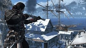Assassin's Creed Rogue Special Edition screen shot 6