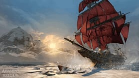 Assassin's Creed Rogue Special Edition screen shot 3