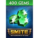 SMITE 400 Gems Free 2 Play