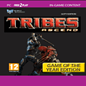 Tribes: Ascend - Game of the Year Edition Free 2 Play