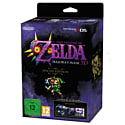 The Legend of Zelda: Majora's Mask 3D Special Edition Nintendo 3DS