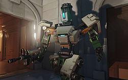 Overwatch: Origins Edition screen shot 15