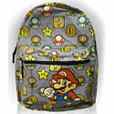 Super Mario Bros Reversible 1Up Backpack Gifts and Gadgets