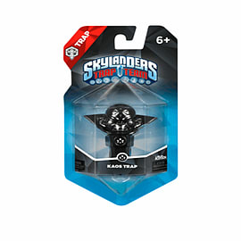 Skylanders Trap Team Trap - Kaos Trap Toys and Gadgets