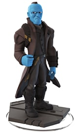 Yondu - Disney Infinity 2.0 Character Toys and Gadgets