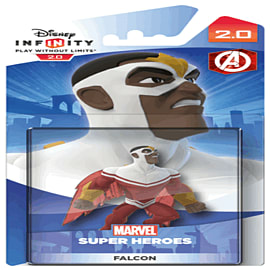 Falcon - Disney Infinity 2.0 Character Toys and Gadgets