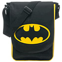 Batman Logo Messenger Bag Gifts and Gadgets