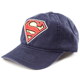 Superman Logo Vintage Cap Gifts and Gadgets