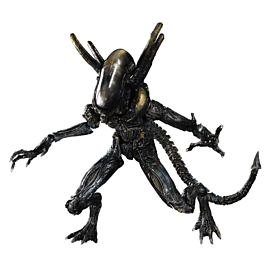 Alien Colonial Marines Play Arts Kai Figure - Lurker Gifts and Gadgets