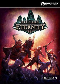 Pillars Of Eternity Champion Edition PC Games
