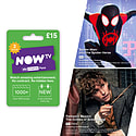 NOW TV Movies 2 Month Pass Gifts