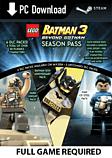 LEGO Batman 3: Beyond Gotham Season Pass PC Games