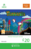 Terraria (Xbox One) Xbox Live