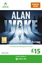 Alan Wake (Digital Download) Xbox Live