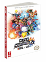 Super Smash Bros. for Nintendo 3DS and Wii U Official Game Guide Strategy Guides and Books