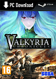 Valkyria Chronicles PC Games