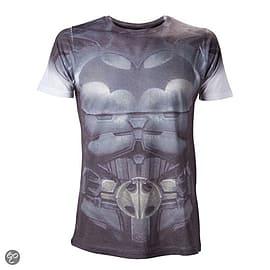Batman Torso T-Shirt - Medium Clothing