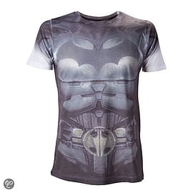 Batman Torso T-Shirt - Extra Large Clothing