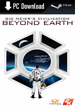 Sid Meier's Civilization: Beyond Earth (MAC) PC Games