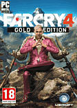 Far Cry 4 Gold Edition PC Games