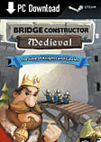 Bridge Constructor Medieval PC Games