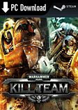 Warhammer 40,000: Kill Team PC Games