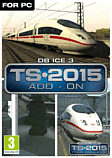 Train Simulator 2015: DB Ice 3 PC Games