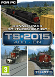 Train Simulator 2015: Donner Pass Southern Pacific PC Games