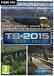 Train Simulator 2015: East Coast Main Line London to Peterborough PC Games